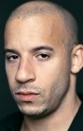 Actor, Director, Writer, Producer, Voice Vin Diesel - filmography and biography.