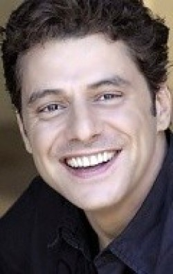 Actor Vince Colosimo - filmography and biography.