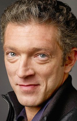 Actor, Director, Writer, Producer Vincent Cassel - filmography and biography.