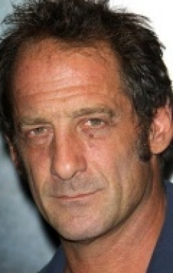 Actor, Director, Writer, Producer, Operator Vincent Lindon - filmography and biography.