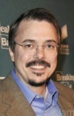Vince Gilligan movies and biography.