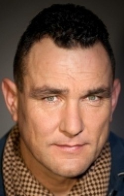 Vinnie Jones photos: childhood, nude and latest photoshoot.