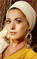 Actress Violeta Andrei - filmography and biography.