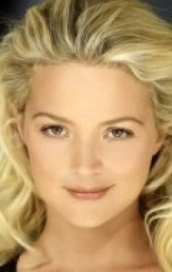 Actress, Writer Virginie Efira - filmography and biography.