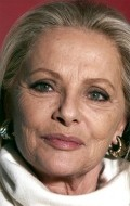 Actress Virna Lisi - filmography and biography.
