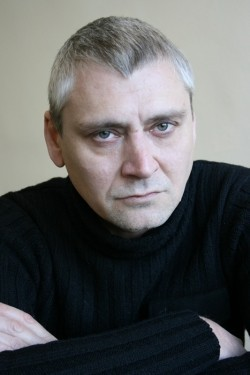 Actor Vitali Linetsky - filmography and biography.