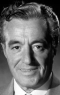Actor, Director, Writer, Producer, Composer Vittorio De Sica - filmography and biography.