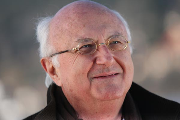 Composer Vladimir Cosma - filmography and biography.