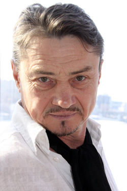 Actor, Voice Vladimir Badov - filmography and biography.