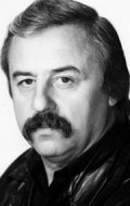 Actor, Voice director Vladimir Ferapontov - filmography and biography.