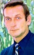 Actor Vladimir Talashko - filmography and biography.