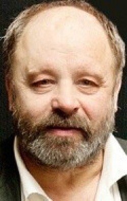 Actor, Voice Vladimir Ilyin - filmography and biography.