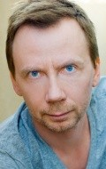 Actor, Director, Writer, Producer Vyacheslav Yakovlev - filmography and biography.