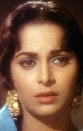 Actress Waheeda Rehman - filmography and biography.