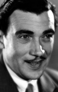 Actor Walter Pidgeon - filmography and biography.