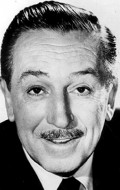 Actor, Director, Writer, Producer Walt Disney - filmography and biography.
