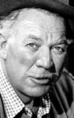 Actor Ward Bond - filmography and biography.