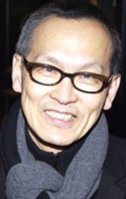 Director, Writer, Producer, Editor Wayne Wang - filmography and biography.