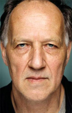Actor, Director, Writer, Producer, Operator, Editor Werner Herzog - filmography and biography.