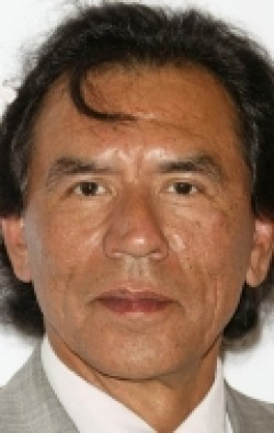 Wes Studi movies and biography.