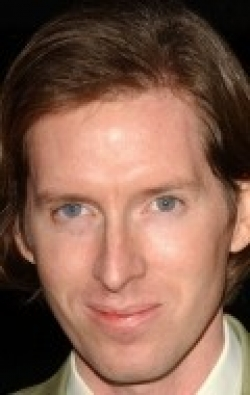 Actor, Director, Writer, Producer Wes Anderson - filmography and biography.