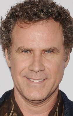 Will Ferrell movies and biography.