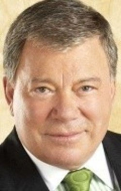 Actor, Director, Writer, Producer, Composer William Shatner - filmography and biography.