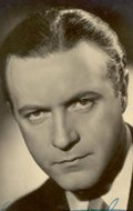 Actor Willy Fritsch - filmography and biography.