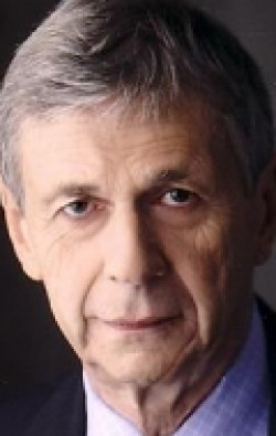 Actor, Director, Writer, Producer, Editor William B. Davis - filmography and biography.