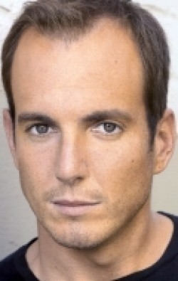 Actor, Writer, Producer Will Arnett - filmography and biography.