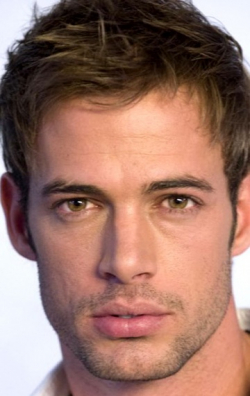 Actor William Levy - filmography and biography.