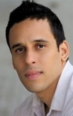 Actor Wilmer Calderon - filmography and biography.