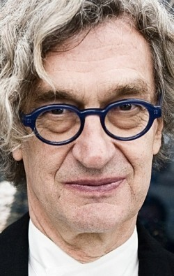 Actor, Director, Writer, Producer, Operator, Editor Wim Wenders - filmography and biography.