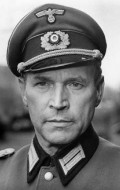 Actor Wolfgang Preiss - filmography and biography.