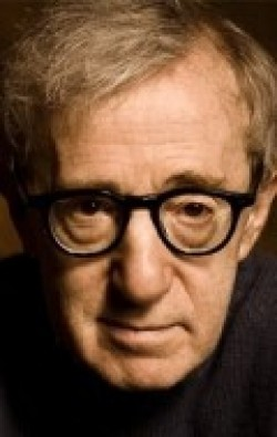 Actor, Director, Writer, Producer, Composer Woody Allen - filmography and biography.