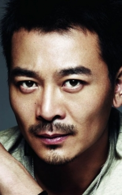 Actor Wu Yue - filmography and biography.
