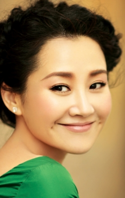 Actress Xu Qing - filmography and biography.