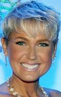 Actress, Producer Xuxa Meneghel - filmography and biography.