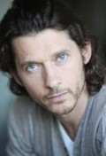 Actor Yannick Soulier - filmography and biography.