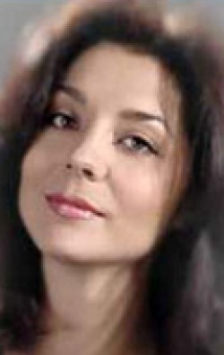 Actress Yekaterina Shatrova - filmography and biography.