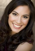 Actress, Design Yesenia Garcia - filmography and biography.