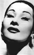 Actress Yma Sumac - filmography and biography.