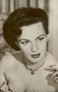 Actress Yvonne Sanson - filmography and biography.
