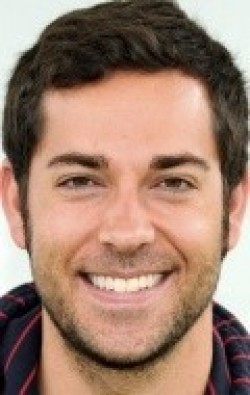Zachary Levi movies and biography.