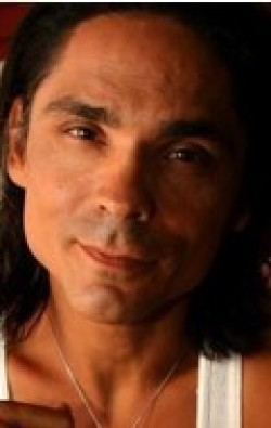 Zahn McClarnon movies and biography.
