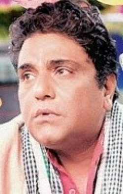 Actor Zakir Hussain - filmography and biography.