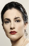 Actress Zana Marjanovic - filmography and biography.