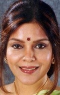 Actress Zeenat Aman - filmography and biography.