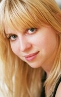 Actress Zelda Tinska - filmography and biography.