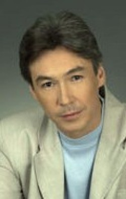 Actor Zhan Baizhanbayev - filmography and biography.